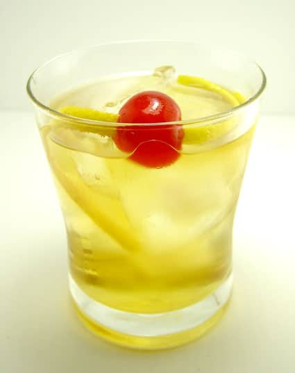 Canadian-cocktail