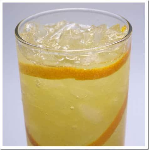 rum-shrub