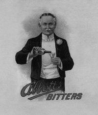 Abbott's Bitters