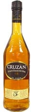 Cruzan Rstate Diamond Rum
