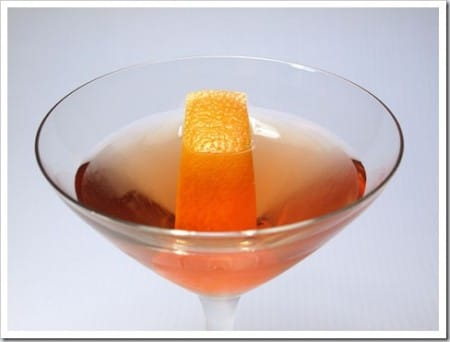 The Filby Cocktail