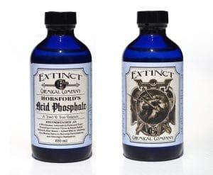 acid phosphate