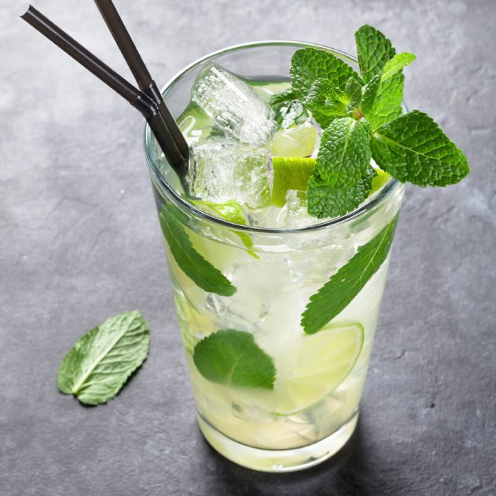 Mojito Recipe How To Make Art Of Drink
