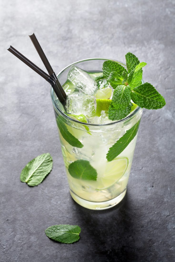 Mojito Recipe How To Make