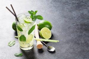 Mojito: A Classic Cuban Rum Cocktail