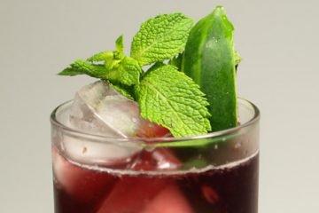 Claret Cup Recipe