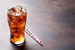 How to make a homemade soda syrup for cola