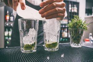 Working Bartender Advice