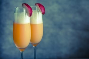 Bellini cocktail | How to Make | Recipe