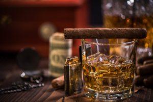 The Dangers of using tobacco in cocktail tinctures