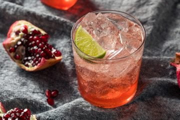 Grenadine Syrup Recipe