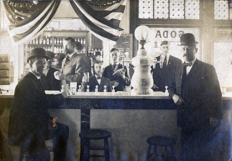 Soda Jerks History in Atlanta
