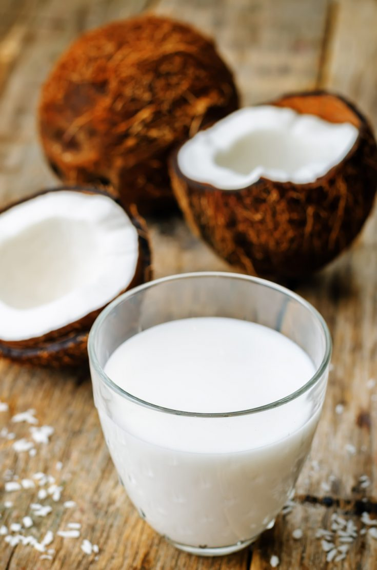 Cream of Coconut Recipe