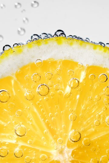 Lemon Soda Phosphate