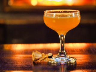 Fallen Angel Cocktail