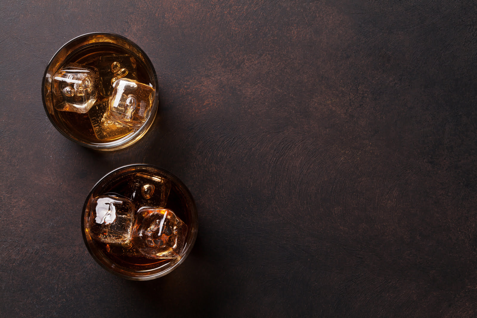 The recipe for a Jack Daniels whiskey and coke.