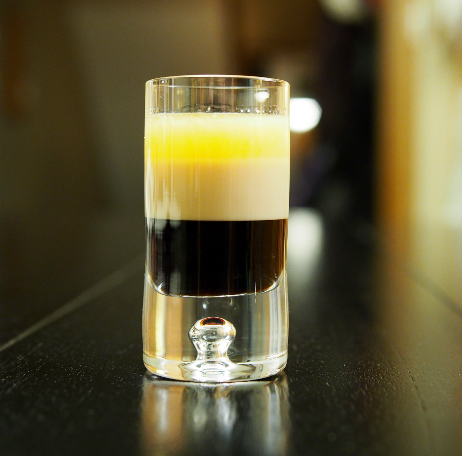 B 52 Shot Art Of Drink