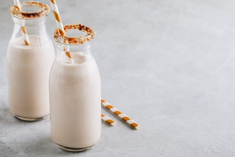 Vanilla Milkshake: The History of Milkshakes